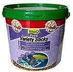 Tetra Variety Sticks 10L Bonus Bucket...