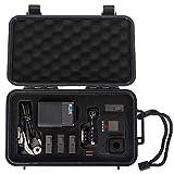 Smatree SmaCase GA150 - Custodia rigida impermeabile antiurto per GoPro Hero 8 (fotocamera e accessori non inclusi)