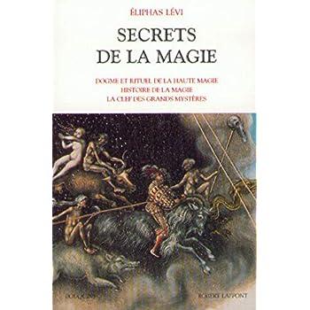 Secrets de la magie