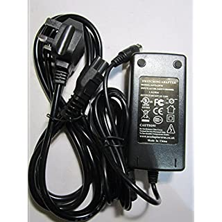 Generic Replacement power supply for Epson receipt printers / TM-T88IV TM-T88iii TM-T88ii TM-T88 TM-H6000 TM-H6000ii TM-H6000iii TM-U950 TM-H5000 TM-H5000ii TM-L90 TM-L70 / or PS-180 PS-170 power supplies