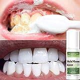 Bobora Zahnpasta Whitening Foam Zahnpasta Entfernen Sie Zahnflecken Plaque Reinigung Zahnaufhellung Mundhygiene Schaum Zahnpasta