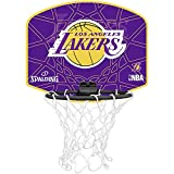 Spalding NBA L.A. Lakers Mini