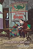 La familia Addams y otras viñetas de humor negro (Grangaznate)
