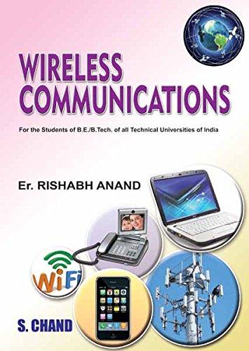 Wireless Communication (English Edition) Wirless System