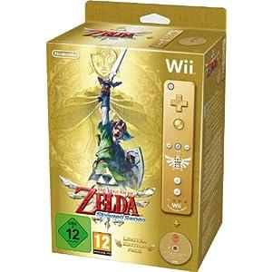 The Legend of Zelda: Skyward Sword – Limited Edition
