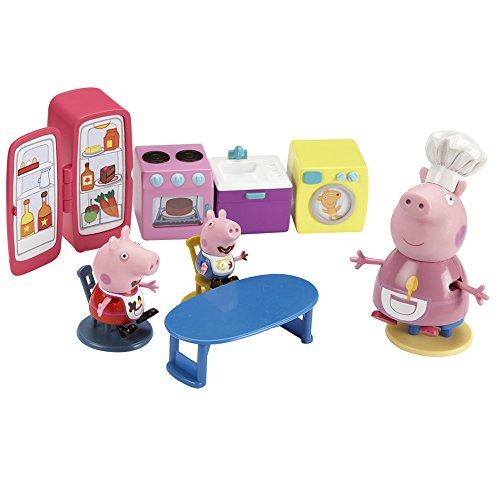 Peppa-Pig-La-cocinita-Bandai-03363