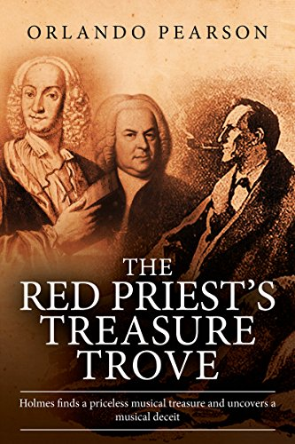 The Red Priest's Treasure Trove: A case file from