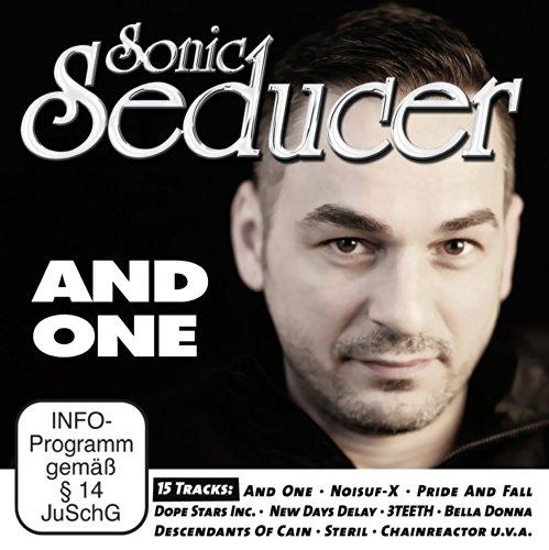 Sonic Seducer Cold Hands Seduction Vol. 155 mit Vorab-Song vom Album Magnet von And One und weiteren Tracks + Sonic Seducer 07/08-14 mit Deine Lakaien-Titelstory + exkl. 3-Track EP von Deine Lakaien u.v.m.