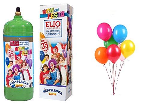/30 helium-tank fur 30 luftballons lt.2,2 ()