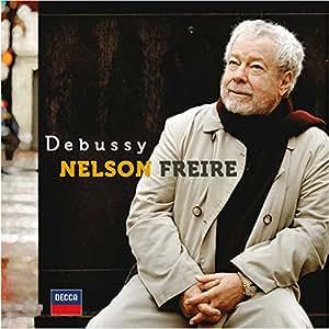 Debussy: Préludes Book 1 / Children's Corner / D'Un cahier d'esquisses / Clair de Lune