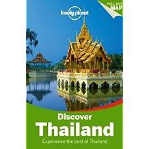 Discover Thailand (Discover Guides)