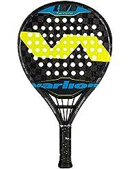 Varlion LW H Difusor Carrera - Pala de pádel, Unisex Adulto, Amarillo / Azul