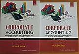 #10: Corporate Accounting 2nd ed - 2 vol set (as per CBCS syllabus)