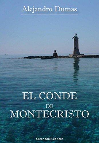 El Conde de Montecristo por Alejandro Dumas