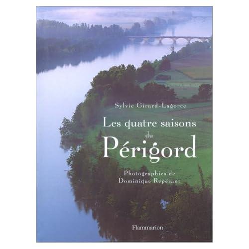 Les quatre saisons du Périgord