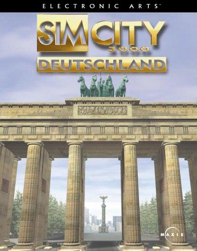 SimCity 3000 Deutschland