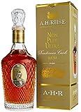 A.H. Riise Non Plus Ultra Sauternes Cask Rum mit Geschenkverpackung (1 x 0.7 l)