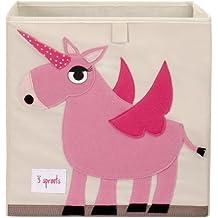 3Sprouts scatola Unicorno