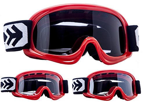 arrow-ag-49-red-enduro-gafas-cross-moto-moto-cross-sport-pocket-bike-motocicleta-ninos-kids-mx-junio