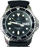 Apeks Gents Professional Dive Watch AP0406