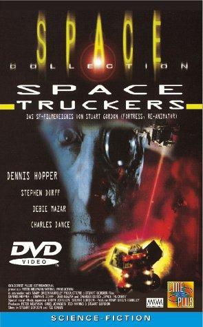 Bild von Space Truckers