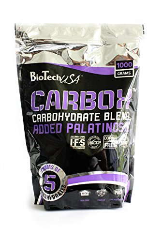 Preisvergleich Produktbild BioTech USA Carbox, 1er Pack (1 x 1 kg)