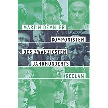 Komponisten des 20. Jahrhunderts
