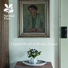 Virginia Woolf at Monk's House, Sussex: National Trust Guidebook