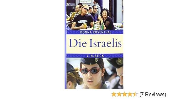 Amerikanisches Mädchen aus israelischer