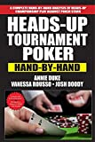 Heads-Up Tournament Poker: Hand-By-Hand by Annie Duke (5-Feb-2013) Paperback