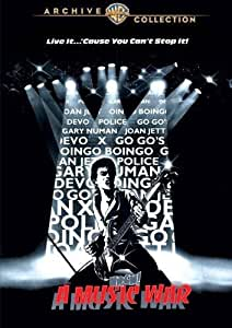 Urgh a Music War [DVD] [1981] [Region 1] [US Import] [NTSC]