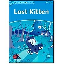 Dolphin Readers Level 1: Lost Kitten