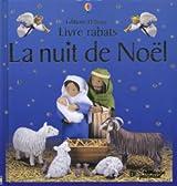 NUIT DE NOEL -LA (LIVRE RABATS)