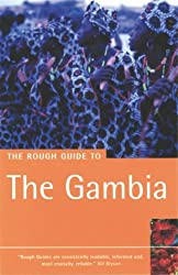 The Rough Guide to The Gambia 1 (Rough Guide Travel Guides)