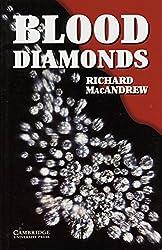 Blood Diamonds: Englische Lektüre für das 1., 2., 3. Lernjahr. Paperback (Cambridge English Readers)
