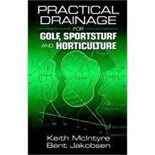 Practical Drainage for Golf
