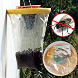 Best Fly Catchers - IGEMY The Ultimate Fly Catcher Insect Bug Killer Review