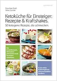 Buch: Ketoküche für Einsteiger
