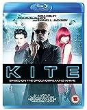 Kite [Blu-ray] [Reino Unido]