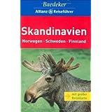 Skandinavien: Norwegen /Schweden /Finnland