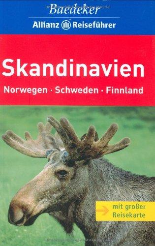 Skandinavien: Norwegen /Schweden /Finnland: Alle Infos bei Amazon