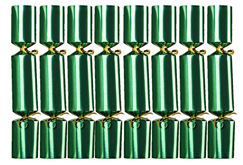 fill-your-own-crackers-box-of-8-green-crackers-with-gold-trim