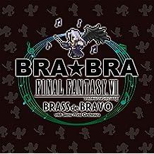 Brabra Final Fantasy 7 Brass De Bravo with Siena Wind Orchestra