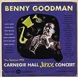 Live Carnegie Hall 1938 (Original Columbia Jazz Classics) [2 CD]