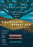 Discipleship Essentials: A Guide to Building Your Life in Christ (The Essentials Set) (English Edition)