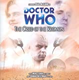 The Creed of the Kromon (Doctor Who)