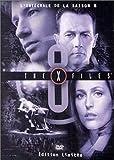 The X Files : Intégrale Saison 8 - Édition Collector 6 DVD [Import belge]