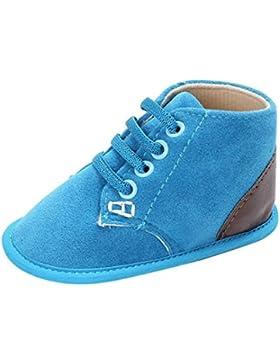 Hunpta Baby Schuhe Säugling Kinder Mädchen Jungen Weiche Sole Krippe Kleinkind Neugeborene Schuhe