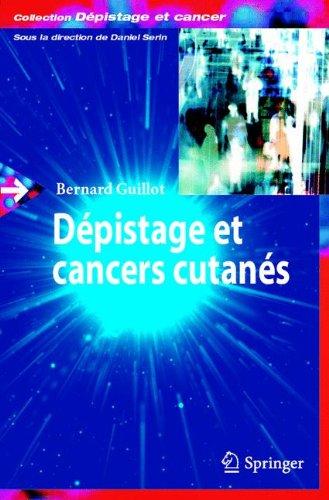 Dépistage et cancers cutanés