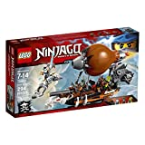 LEGO Ninjago Raid Zeppelin 70603 by LEGO